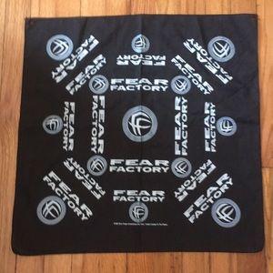 Fear factory Banda